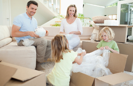Packers Movers Solapur